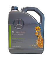 Оригінальне моторне масло Mercedes-Benz Engine Oil 5w-30 229.51 5л (A000989940213)