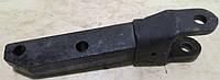 Кронштейн амортизатора левый  / правый, с вилкой / без вилки