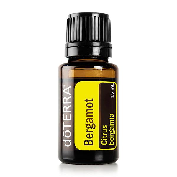 Эфирное масло Бергамота, 15 мл