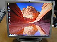 """Монитор 19""""  HP LP1950 5:4 1280*1024 DVI VGA USB hub, фото 1"""