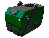 Универсальный промышленный котел на твердом топливе длительного горения Gefest profi U (Гефест-профи У) 250кВт, фото 1