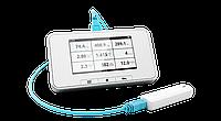 RaySafe X2 система для измерения параметров рентгеновского оборудования и контроля дозы персонала (Дозиметр), фото 1