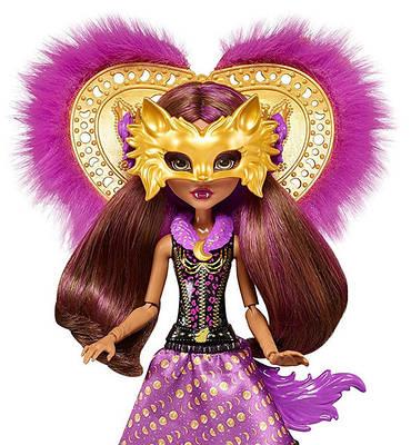 Ляльки Монстер Хай   Monster High
