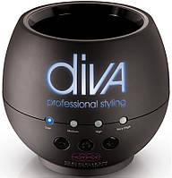 База для электробигудей Diva HOTPOD roller base (D420)