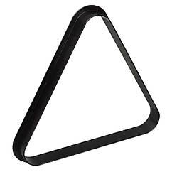 Треугольник для пула 57,2 мм (пластик)