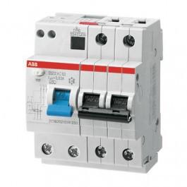 Дифференциальный автомат (дифавтомат) ABB DS202CC10A30, 2CSR252140R1104