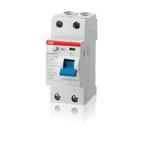 Дифференциальный автомат (дифавтомат) ABB DS201MC40APR30, 2CSR275440R1404