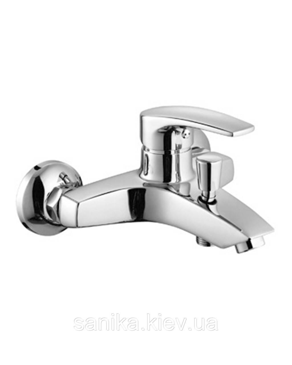 Змішувач для ванни IMPRESE JESENIK, хром, 35 мм