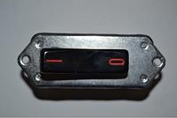 Кнопка включения к мотору WEKA