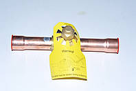 Шаровый вентиль Danfoss GBC 22s 009G7025 D=22mm Новое в заводской упаковке