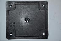 Крышка коробки для кнопки, платы,  конденсатора к мотору WEKA