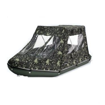 Палатка на надувные лодки Bark bt-290-bt-310