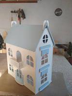 Ляльковий будиночок, Будиночок для ляльок, Ляльковий будинок