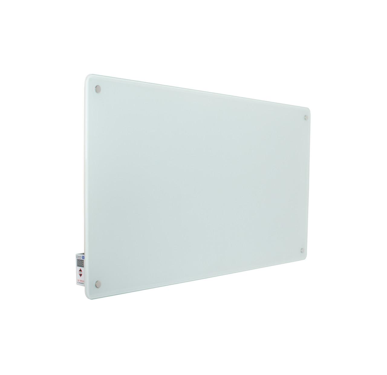 Стеклянная инфракрасная панель с программатором SWG-450 RA