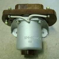 Контакторы постоянного тока КМ-400ДВ.КМ400-ДВ
