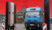 Системы Радиационного Контроля, Портальные Радиационные Мониторы