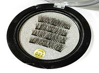 Магнитные ресницы  Magnet Lashes 10мм 022
