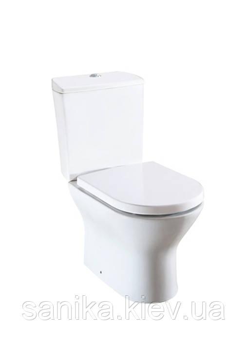 Компакт в комплекте ROCA NEXO, сиденье slow-closing