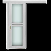 Одностворчатые раздвижные двери «Матэ»