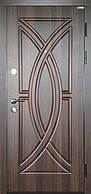 Входные двери Фантазия из Серии Премиум от тм. Каскад