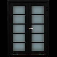 Двустворчатые двери  «Калипсо»