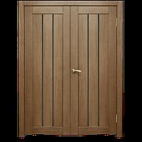 Двустворчатые двери  «Форт»