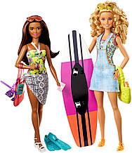 Набор Барби Приключение на пляже