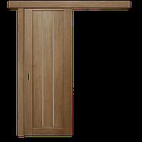 Одностворчатые раздвижные двери «Форт»