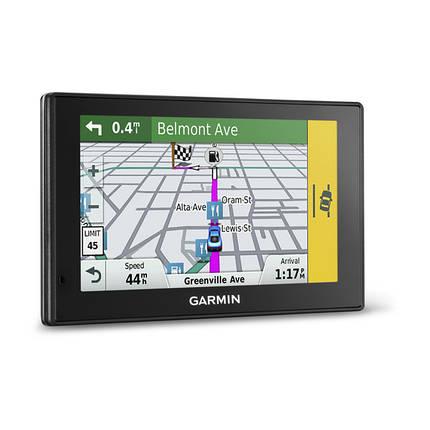 GPS навигатор Garmin DriveAssist 51 LMT-S, фото 2