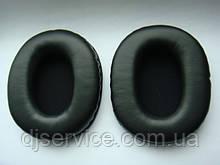 Амбушюри (подушечки) для навушників Audio-Technica ATH-M50 M50S M20 M30 M40 ATH-SX1