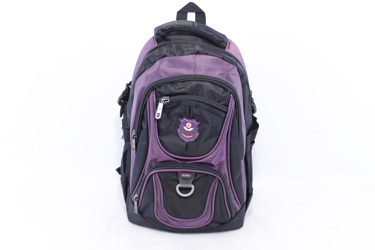 """Подростковый школьный рюкзак """"Baohua 8103"""""""