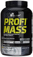 Profi Mass 2.5 кг (гейнер), фото 1