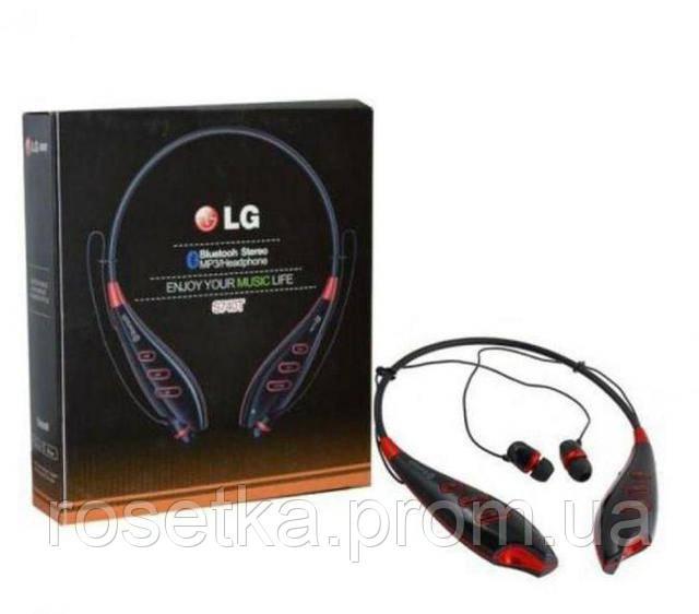 Бездротова гарнітура Bluetooth S740T MP3 Headphone