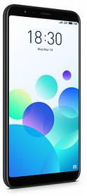 Смартфон Meizu M8c 16GB Black Global Version Оригинал Гарантия 3 месяца / 12 месяцев