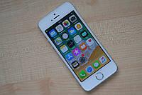 Apple iPhone SE 16Gb Silver Оригинал! , фото 1