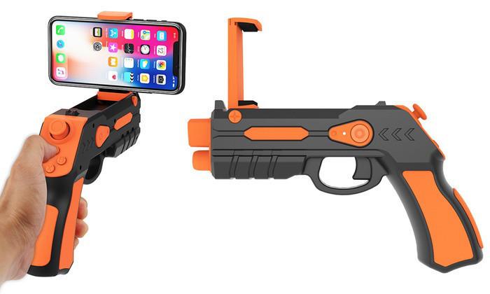 AR Game Gun пистолет для виртуальной реальности