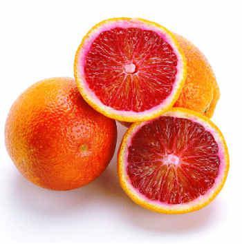Апельсин сицилийский (красный)