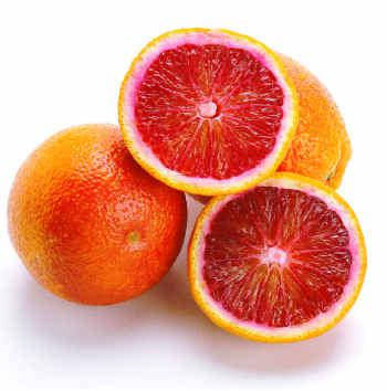 Апельсин сицилийский (красный), фото 2