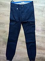 Мужские джинсы джоггеры Pobeda 666-3 (28-36) 10.25$, фото 1