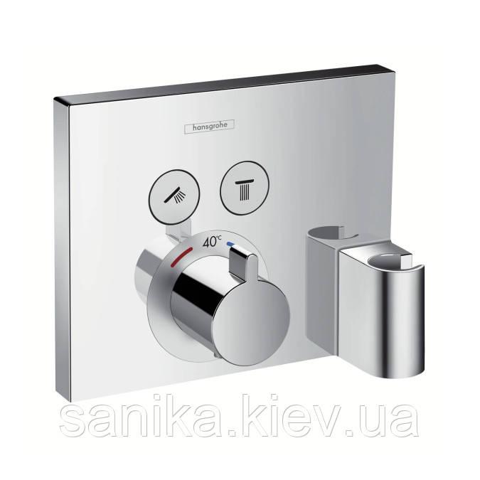 Shower Select Термостат для двох споживачів, СМ