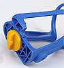Флягодержатель Topeak регулируемый (синий) пластик, фото 4
