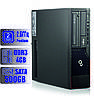 Системный блок Fujitsu 2-ядра 2.6GHz/4Gb-DDR3/HDD-500Gb