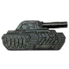 Эмблема танковых войск, новая, хаки