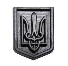 Эмблема пограничная, хаки