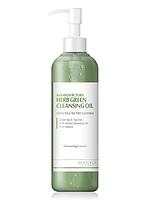 Manyo Factory Herb Green Cleansing Oil Легкое травяное гидрофильное масло