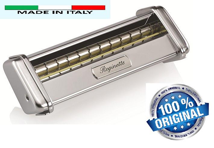 Насадка (матрица) для лапшерезки Marcato Accessorio Reginette 12 mm