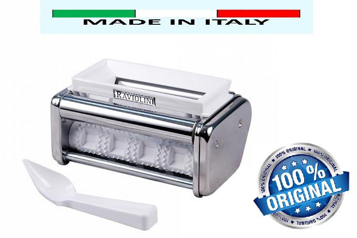 Насадка для равиоли (пельменницы) Marcato Accessorio Raviolini 30 x 30 mm