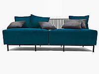 Модульный диван Combo Blue