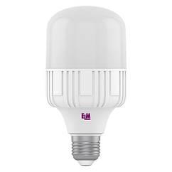 Лампа светодиодная ELM промышленная PA20 TOR 20W E27 6500K