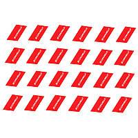 Наклейка светоотражающая COMUNELLO LTS (комплект)
